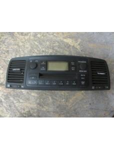 CD-Raadio Toyota Corolla E12 86120-1A180